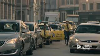 Limu Emu And Doug!! (LIBERTY MUTUAL COMMERCIAL!!) (SUBSCRIBE!!)