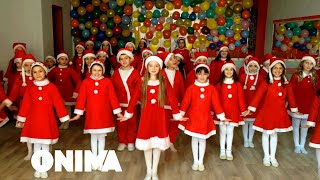 Merry Christmas Dance - Jingle Bells 2016