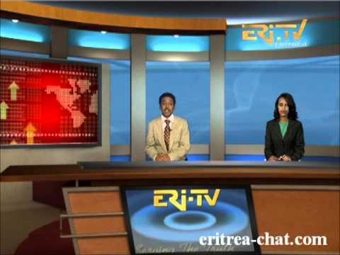 Eritrean TV New Frequency Hotbird Arabsat Eri TV Sat HQ