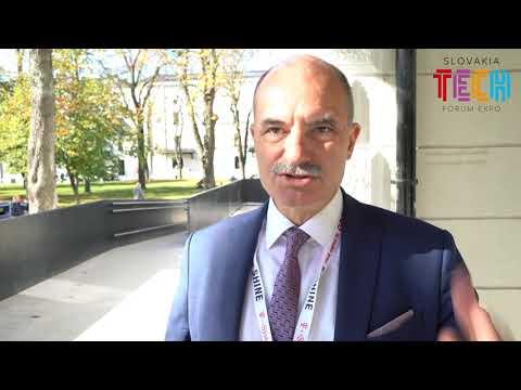 03 Mário Lelovský: predseda Výkonného výboru Digitálna koalícia 1. Vicepresident ITAS