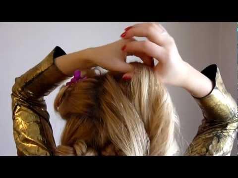 Maska do włosów olej kokosowy cebula miód