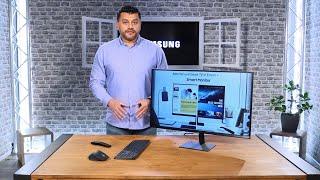 Samsung SMART MONITOR – mehr als nur ein einfacher Monitor
