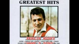 "FERLIN HUSKY - ""HANK'S SONG"""