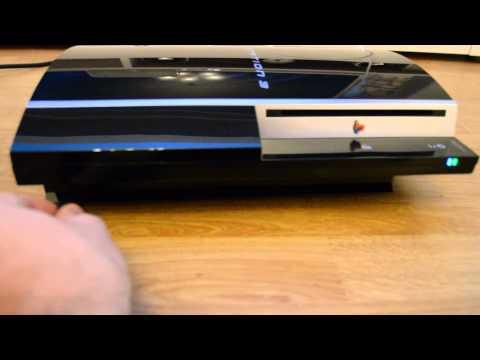 PS3 Konsole Test