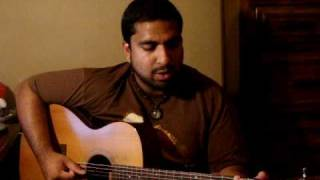 <b>Nikhil Korula</b> Performs When I Look In Her Eyes From THE FREEDOM EP Solo Acoustic