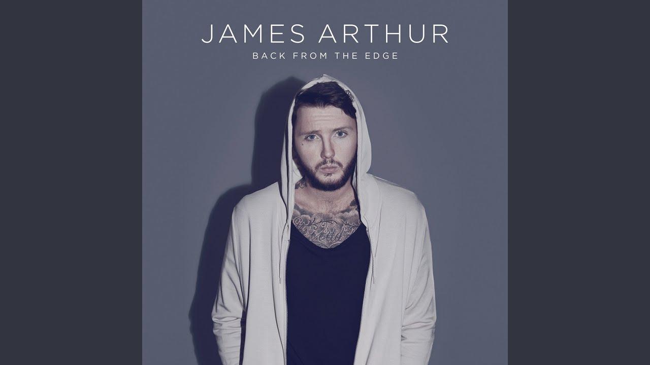 Lirik Lagu Train Wreck -  James Arthur dan Terjemahan