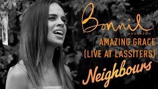 Bonnie Anderson (Bea Nilsson)   Amazing Grace | Neighbours