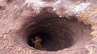 अमेरिका में वैज्ञानिकों ने खोजी हनुमान की वो गुफा जिसका वर्णन रामायण में मिलता है। Ramayana is real