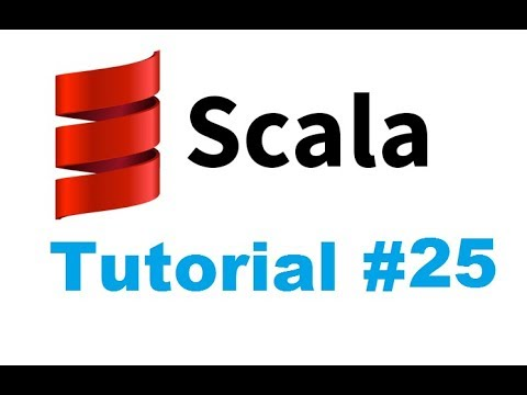 Scala Tutorial 25 – Reduce, fold or scan examples