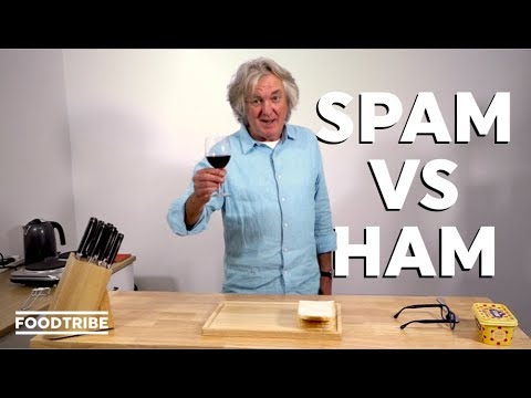 Ham or Spam? Watch To Know Which Is the Best Canned Meat