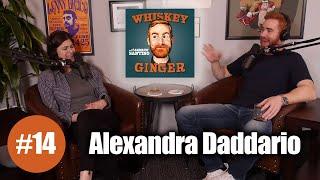 Whiskey Ginger - Alexandra Daddario - #014