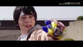 仮面ライダービルドMAD「Law of the victory」
