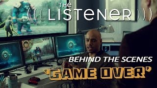 505 : Game Over - Behind the Scenes