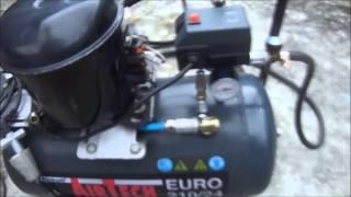 Como Fazer Compressor Caseiro