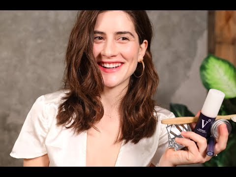 Zero Waste Skincare and Makeup Routine