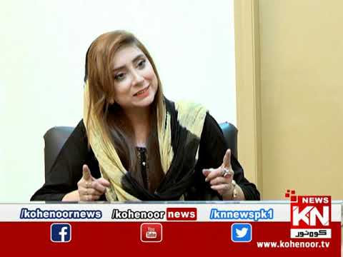 Dialogue With Dr Nabiha Ali Khan 10 October 2020 | Kohenoor News Pakistan