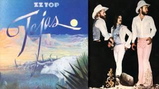 ZZ Top - Avalon Hideaway