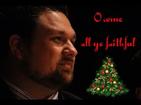 O come all ye faithful (Kainga Lotu)