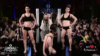 Ana Ono Intimates X Project Cancerland NYFW Powered by Art Hearts Fashion