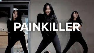 Painkiller - Jason Derulo ft. Meghan Trainor / Beginner