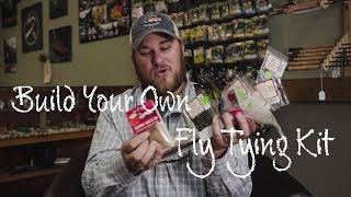 Why You SHOULDNT Buy Fly Tying Kits