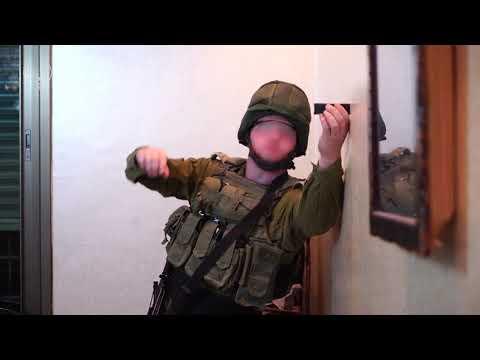 """צה""""ל מיפה את ביתו של המחבל אשר ביצע את פיגוע הירי בצומת תפוח"""
