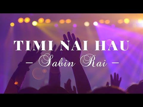 Nepal Idol Biswash Uprety Timi Nai Hau Dharan Audition