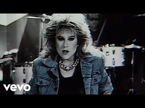 Samantha Fox - Touch Me (I Want Your Body) (видео)