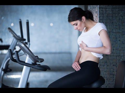 Jak schudnąć 35-letnią kobietę