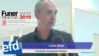 Entrevista aerografía Sortem