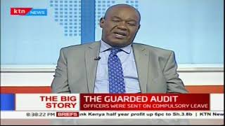 The Big Story: Nearly sh9 million  lost in the NYS scandal