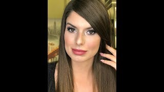 Ausführliches Full Face Tages Make-Up Tutorial mit Mary Kay Produkten