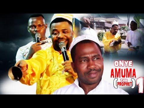 Onye Amuma Season 1 ...
