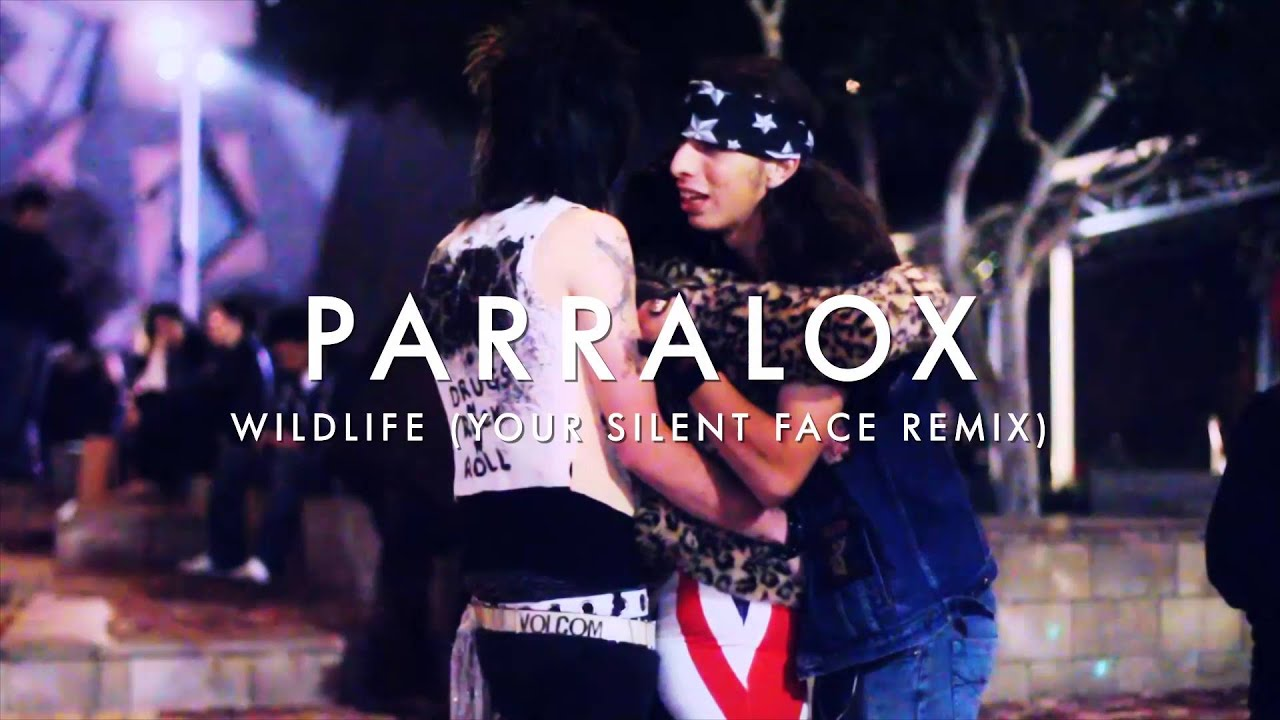 Parralox - Wildlife (Your Silent Face Remix) (Music Video)