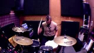 Drum Cover of Bulletproof