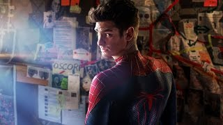 The Amazing Spider-Man (The Edge - Tonight Alive) Music Video