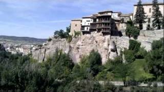preview picture of video 'Cuenca, Casas Colgadas'