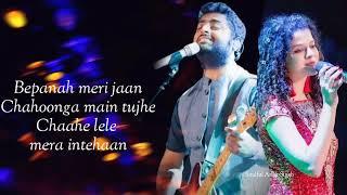 Arijit Singh: Teri Saanson Mein | Palak Muchhal   - YouTube