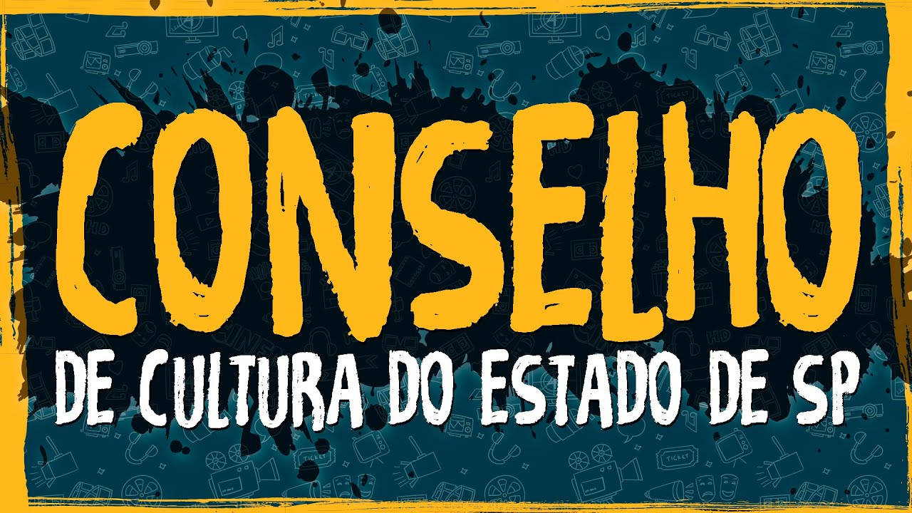 Conselho de Cultura do Estado de SP