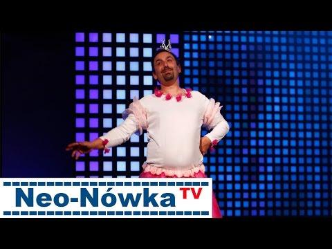 Kabaret Neo-Nówka - DOBRAWA i MIESZKO