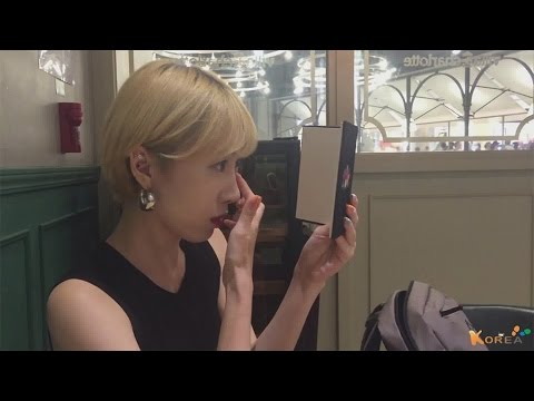 [Beauty Haul] Talent Cosmetic SUNWOO COSME Crystal Dia Eye Remover Stick