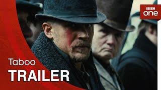 Taboo | Season 1 - Trailer #2