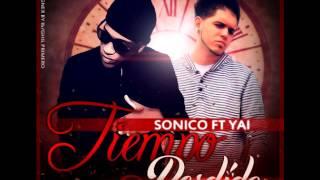 Sonico Y Yai - Tiempo Perdido (2013)