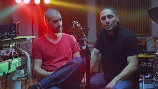 Intervju 1   Vasil Hadžimanov LIVE @ BINTA SOUND