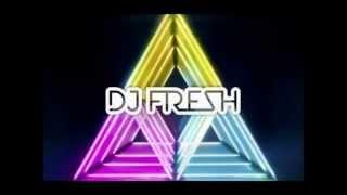 DJ Fresh- The Edge (feat. Ayah Marar)
