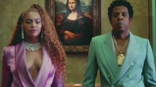 The Carters(Jay-z & Beyonce) - Apeshit(Lyrics)