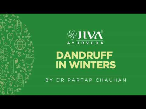 How to Prevent Dandruff in Winters?