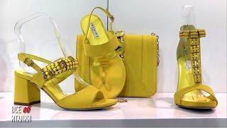 MIСAM-2015. Главная обувная выставка Италии.