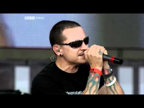 Linkin Park - Breaking The Habit (Live 8 2005)