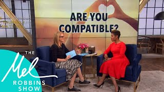 The Psychology Of Compatibility   The Mel Robbins Show
